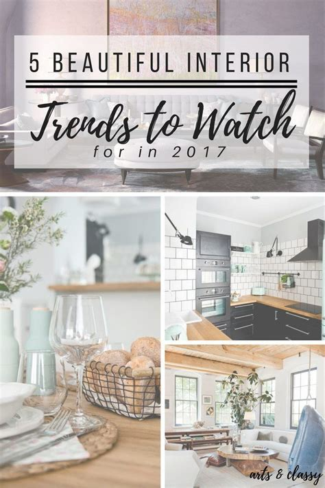 Upcoming Home Design Trends by Best 58 2017 Interior Design Trends Images On