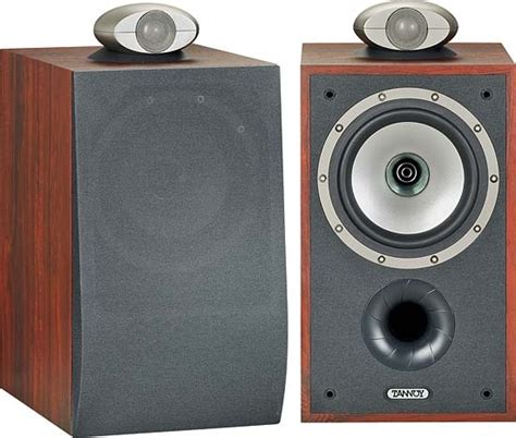 tannoy sensys dc1 bookshelf speakers review and test