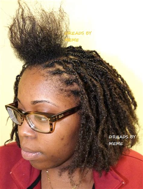 Dreadlocks Meme - start locs with short hair memes