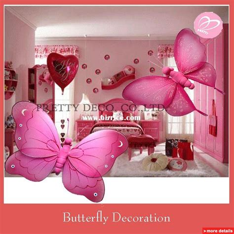 butterfly home decor make butterfly decorations bizrice