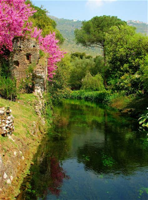 giardini ninfa orari i giardini di ninfa blossom zine