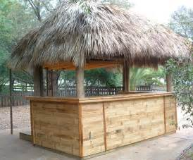 Tiki Bar Hut Assembly 17 Best Images About Tiki Bars On Search Wine