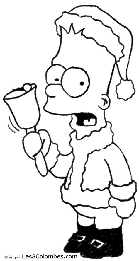 34 Dessins De Coloriage Simpson 224 Imprimer Coloriage A Imprimer Des Simpson Toute La Famille Dessin Simpson Halloween L