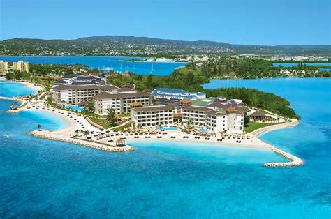 Getaways In Jamaica Kingston Jamaica Tourist Destinations