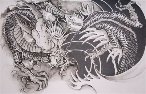 japanese dragon tattoo design tattoos designs ideas and meaning tattoos for you
