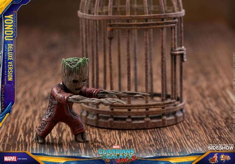 hot toys yondu for sale hot toys yondu deluxe guardians of the galaxy vol 2 hot