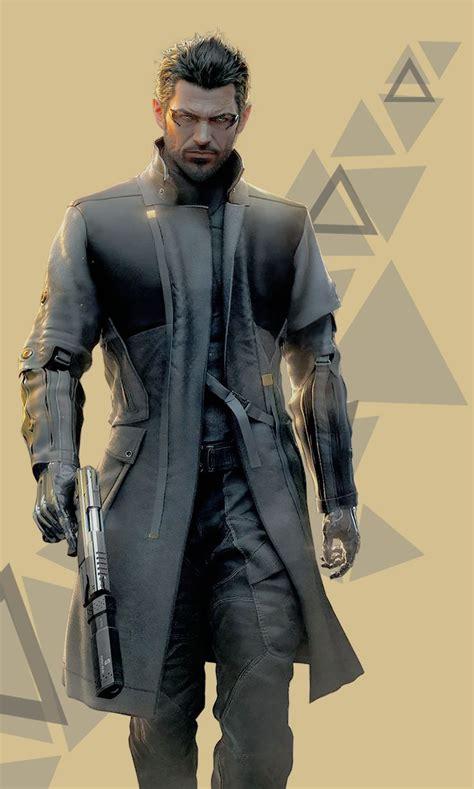 Hoodie Deus Ex Mankind Divided adam from deus ex mankind divided futuristic by deus ex mankind divided