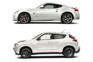 new crossover cars nissan plans new crossover to become z car