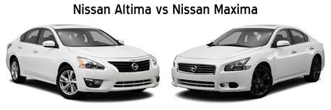 Maxima Vs Altima 2016 by 2014 Altima Lease Vs Buy Ingram Nissan