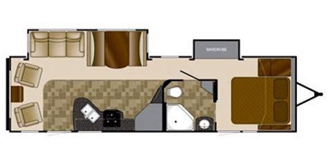 north country rv floor plans 2012 heartland rvs north country slt series m 29rlss specs
