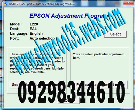 resetter l120 online online remote reset services for epson printer s such as