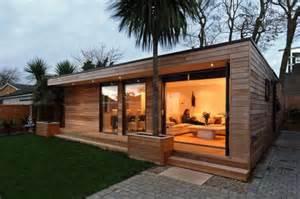 prefab backyard guest house eco friendly garden house adorable home