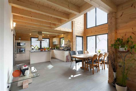 fertighaus schwarzwald holzhaus schwarzwald eine einheit tradition und moderne