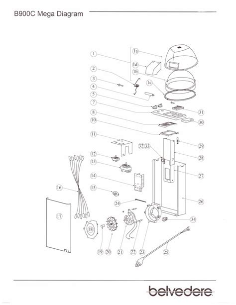 Hair Dryer Exploded View curling iron diagram suzuki cars