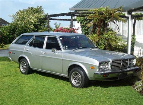 mazda rx4 wiki mazda 929 stasjonsvogn 1977 cars i ve had