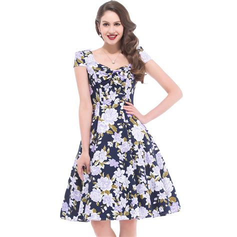 summer is the time for summer dresses for