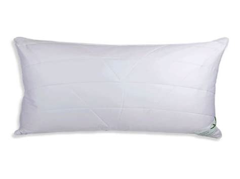 bamboo bed pillows bamboo quilted pillow crendon beds furniturecrendon