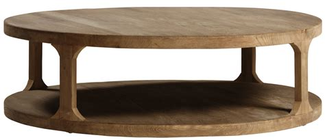 Dining Room Tables Reclaimed Wood by Serrita Round Coffee Table Mecox Gardens