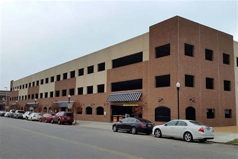 Labcorp Office Hours by Hrt Labcorp Parking Structure Layton Construction Company
