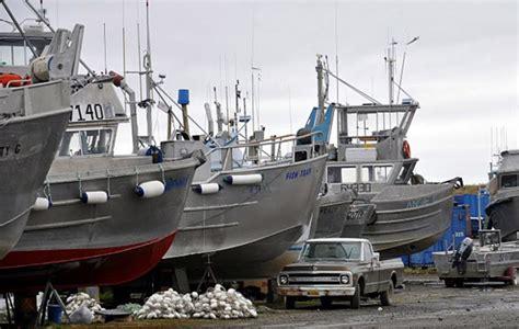 boats for sale in bristol bay alaska upper cook inlet harvest forecast is 1 7 million sockeyes