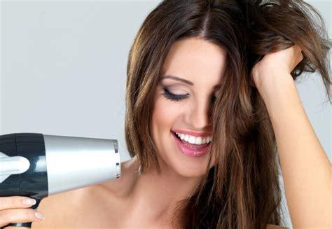 Hair Dryer Sederhana 5 tips perawatan sederhana untuk mengatasi rambut tipis kering dan kusam facetofeet