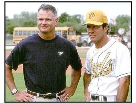 dennis quaid baseball movie the rookie