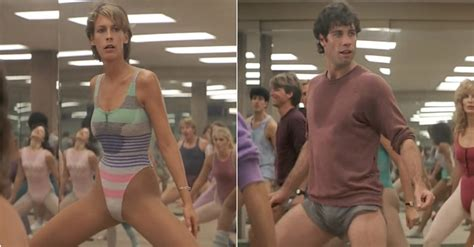 jamie lee curtis old movies a raunchy scene from an old jamie lee curtis and john