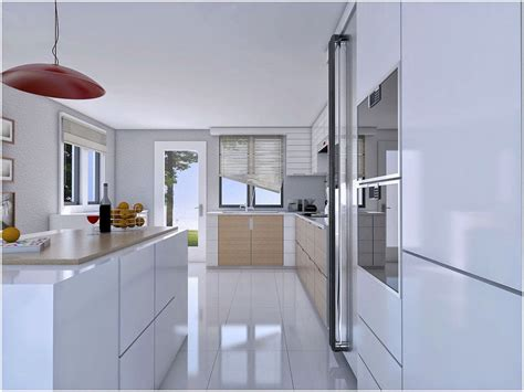 Kitchen Design Sketchup Image Gallery Sketchup Kitchen
