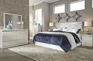 bedroom sets houston ashley dreamur king bedroom set houston only ebay