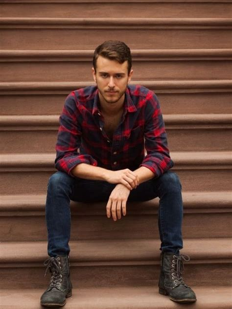Casual Trend Alert Plaid Shirts Andjeans by How To Choose S Flannel Shirt World Trends Fashion