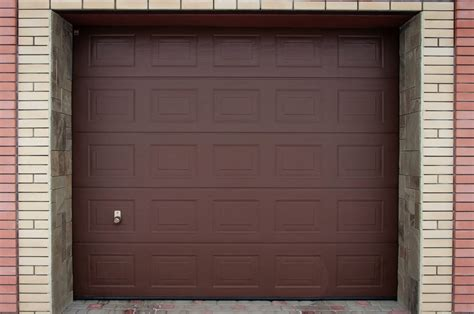 A 1 Overhead Door Garage Door Sizes And How To Figure Out Which One You Need