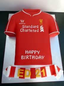 football t shirt cake template liverpool fc 2015 football shirt cake 171 susie s cakes