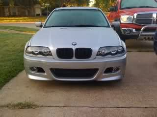2000 bmw 323i tire size m3 bumpers on my 323i