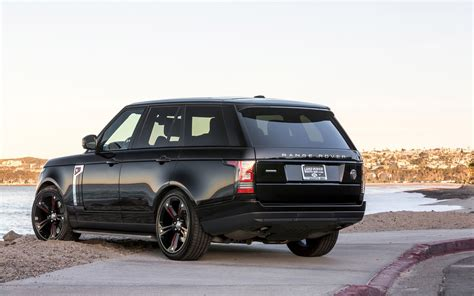 range rover back strut land rover range rover back side view wallpaper