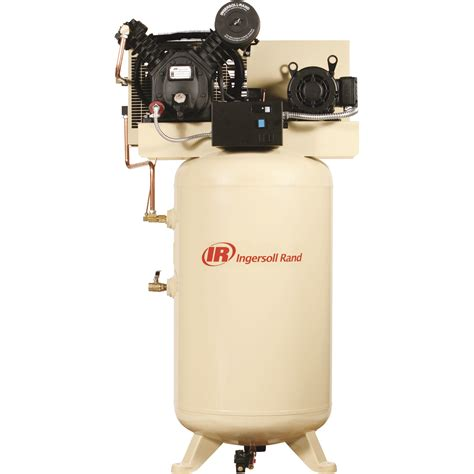free shipping ingersoll rand type 30 reciprocating air compressor northern tool equipment