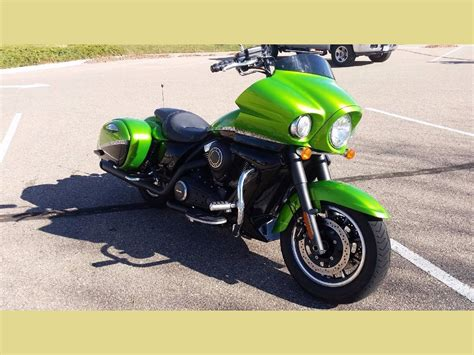 Used Kawasaki Vulcan Vaquero For Sale by Kawasaki Vulcan 1700 Vaquero For Sale 213 Used Motorcycles