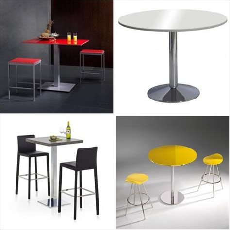 table de cuisine pied central table cuisine pied central dootdadoo com id 233 es de