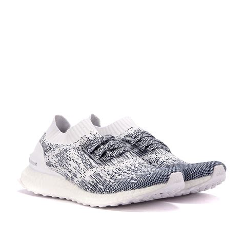 Boost Adidas Oreo Black Boost adidas ultra boost uncaged m quot oreo quot black white ba9616
