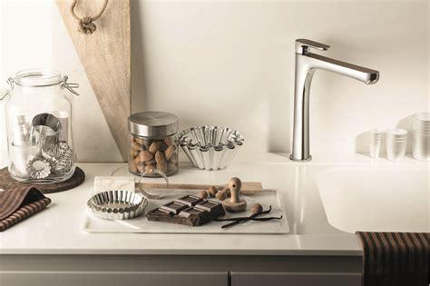 rubinetti x cucina linfa kitchen miscelatore da cucina by newform