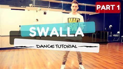 tutorial dance jason derulo jason derulo swalla dance tutorial ft nicki minaj