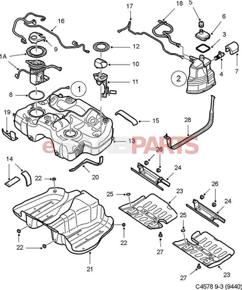 saab 93 parts diagram 2003 saab 9 3 convertible parts diagram saab auto wiring