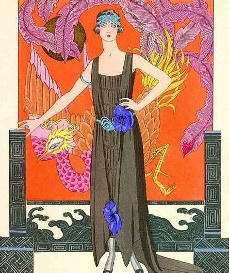 Art Deco by Art Deco Fashion Sherhaps
