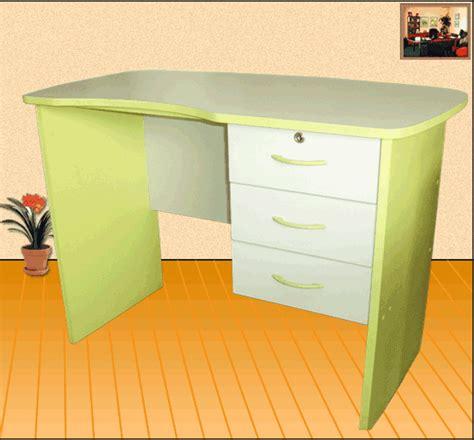 bricolaje como hacer plano muebles melamina escritorio diy
