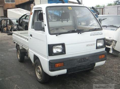 Suzuki Carry Japan Suzuki Carry Truck 1988 Japanese Used Car Exporter