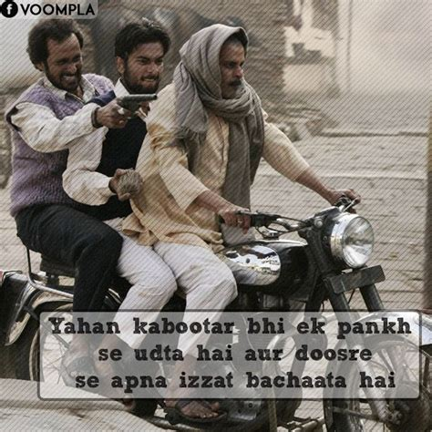 movie gangster of wasseypur 43 best movie dialogues images on pinterest