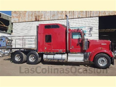 kenworth w900 for sale australia used kenworth w900 tractor units year 1999 price