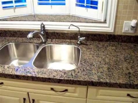 Reviews Kitchen Cabinets granite overlay by crs granite new caledonia granite