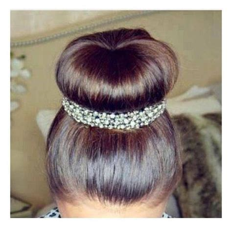 how to do a bun at the base of the neck bun diamonds hairstyles how to