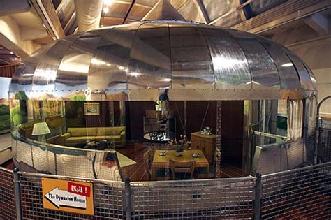 dymaxion house dymaxion house by buckminster fuller see it at the henry