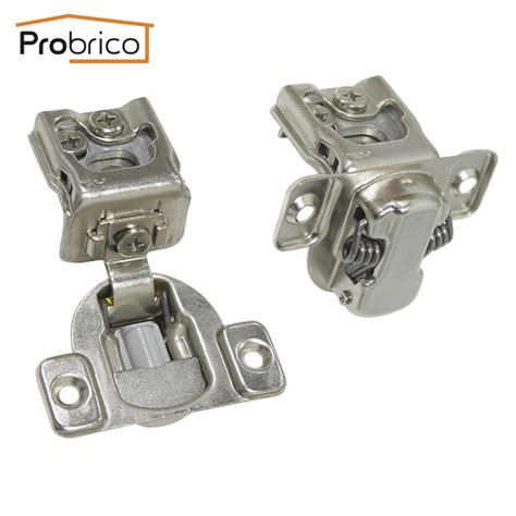 1 4 overlay cabinet door hinges probrico soft close kitchen cabinet hinge chm36h1 1 4